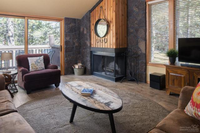 57255 Mashie Lane #58, Sunriver, OR 97707 (MLS #201802388) :: Pam Mayo-Phillips & Brook Havens with Cascade Sotheby's International Realty