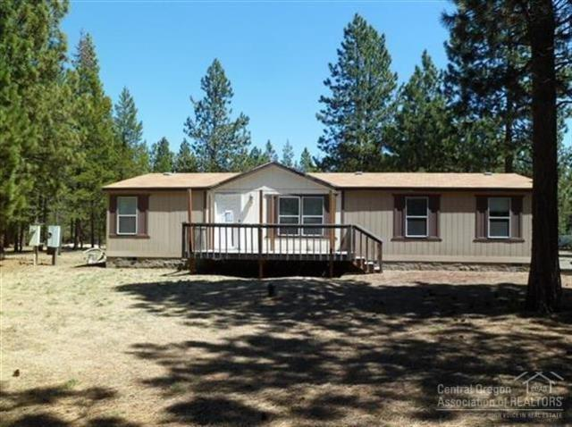 149011 Snuffy Drive, La Pine, OR 97739 (MLS #201802389) :: Fred Real Estate Group of Central Oregon