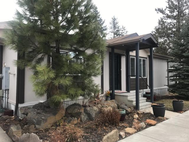 61030 Geary Drive, Bend, OR 97702 (MLS #201802400) :: Fred Real Estate Group of Central Oregon