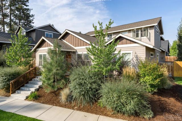 63119 Ob Riley Road, Bend, OR 97703 (MLS #201802411) :: Pam Mayo-Phillips & Brook Havens with Cascade Sotheby's International Realty