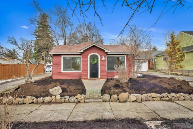 1427 NW 5th Street, Bend, OR 97701 (MLS #201802441) :: Pam Mayo-Phillips & Brook Havens with Cascade Sotheby's International Realty