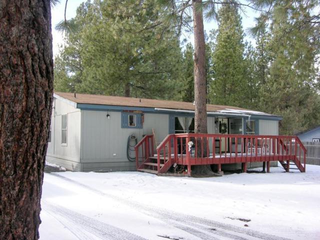59959 Cheyenne Road, Bend, OR 97702 (MLS #201802454) :: Team Birtola | High Desert Realty