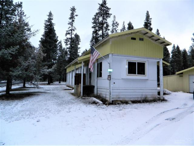 51960 Wickiup Avenue, La Pine, OR 97739 (MLS #201802460) :: Team Birtola | High Desert Realty