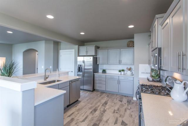 1156 W Hill Avenue, Sisters, OR 97759 (MLS #201802466) :: Pam Mayo-Phillips & Brook Havens with Cascade Sotheby's International Realty