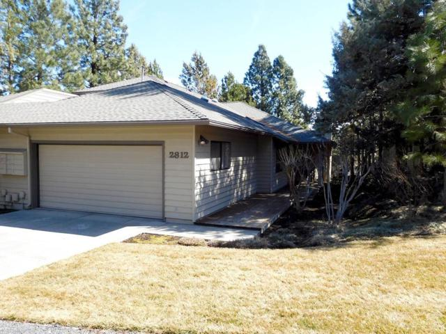 2812 NW Golf Course Drive, Bend, OR 97703 (MLS #201802469) :: Pam Mayo-Phillips & Brook Havens with Cascade Sotheby's International Realty
