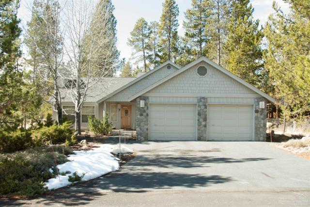57797 Pyramid Mtn Lane, Sunriver, OR 97707 (MLS #201802473) :: Pam Mayo-Phillips & Brook Havens with Cascade Sotheby's International Realty
