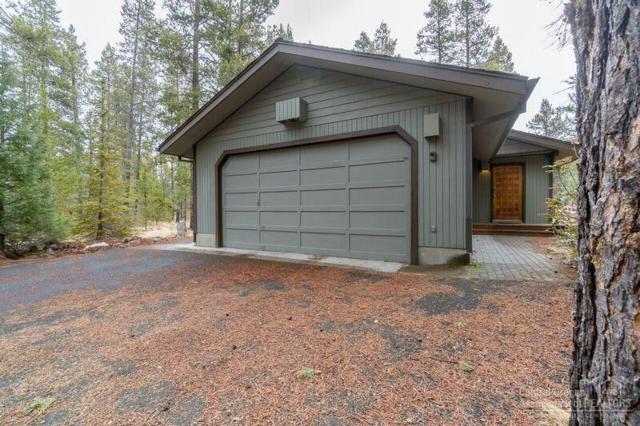 57712 Filbert Lane, Sunriver, OR 97707 (MLS #201802480) :: Windermere Central Oregon Real Estate