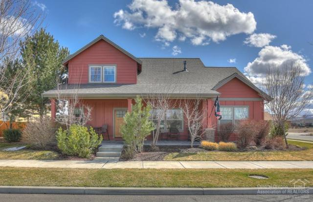 1436 NE Hudspeth Road, Prineville, OR 97754 (MLS #201802483) :: The Ladd Group