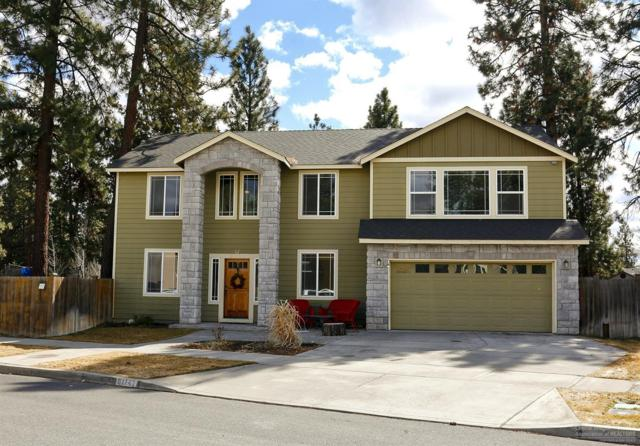 61142 Kepler Street, Bend, OR 97702 (MLS #201802487) :: Pam Mayo-Phillips & Brook Havens with Cascade Sotheby's International Realty
