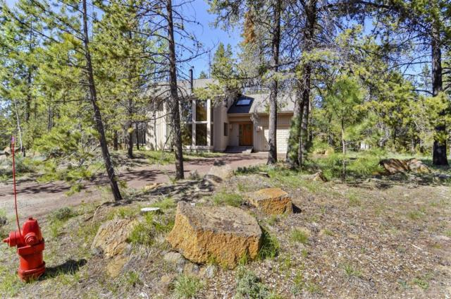 57752 Yellow Rail Lane, Sunriver, OR 97707 (MLS #201802511) :: Windermere Central Oregon Real Estate