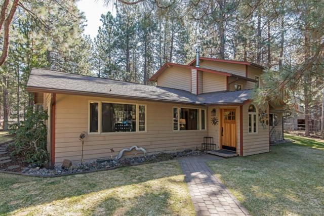14987 Buggy Whip, Sisters, OR 97759 (MLS #201802515) :: Windermere Central Oregon Real Estate
