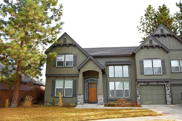 60935 Snowberry Place, Bend, OR 97702 (MLS #201802519) :: Team Birtola | High Desert Realty