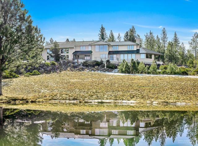 14885 Forest Service 1500-100 Road, Sisters, OR 97759 (MLS #201802541) :: The Ladd Group