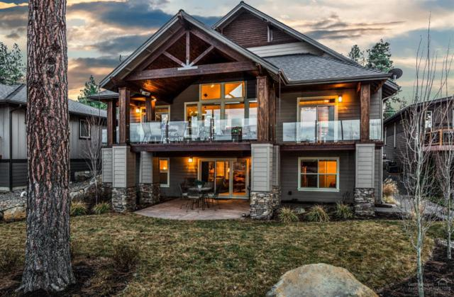 61677 Woodriver Drive, Bend, OR 97702 (MLS #201802559) :: The Ladd Group