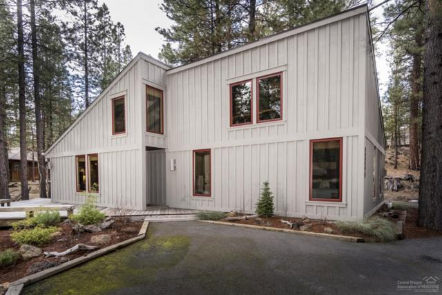 13706 Partridge Foot, Black Butte Ranch, OR 97759 (MLS #201802567) :: The Ladd Group