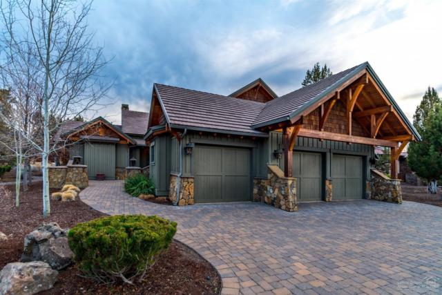 66105 Pronghorn Estates Drive, Bend, OR 97701 (MLS #201802569) :: Fred Real Estate Group of Central Oregon