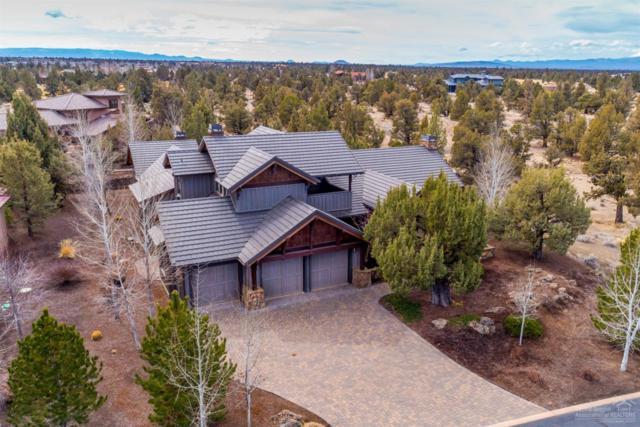 66125 Pronghorn Estates Drive, Bend, OR 97701 (MLS #201802570) :: Fred Real Estate Group of Central Oregon