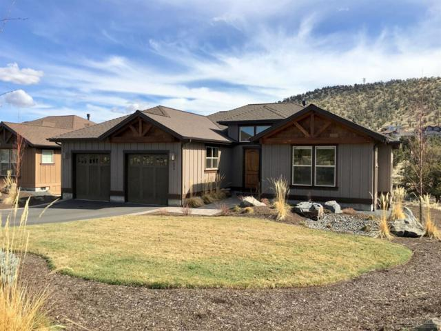 450 Vista Rim Drive, Redmond, OR 97756 (MLS #201802580) :: The Ladd Group