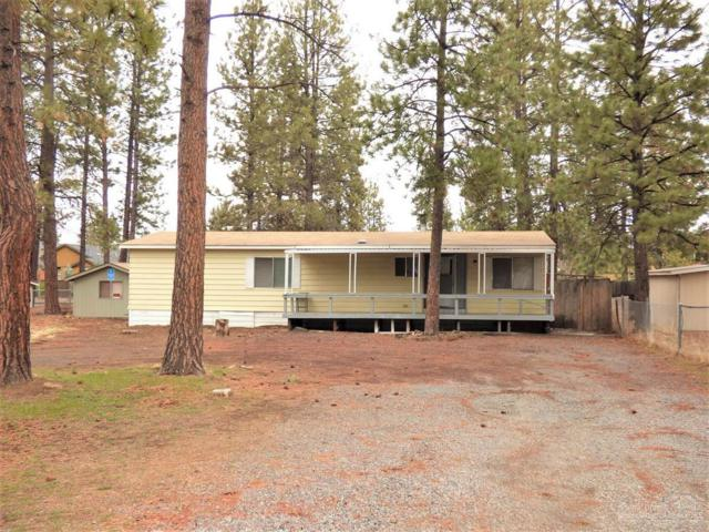 61115 Chuckanut Drive, Bend, OR 97702 (MLS #201802588) :: The Ladd Group