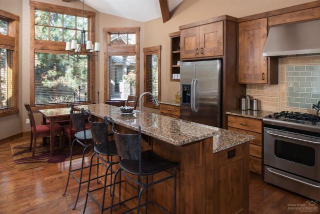 56536 Caldera Springs Court, Bend, OR 97707 (MLS #201802605) :: Windermere Central Oregon Real Estate