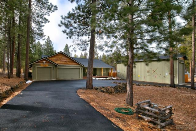 16871 Elsinore Road, Bend, OR 97707 (MLS #201802610) :: The Ladd Group