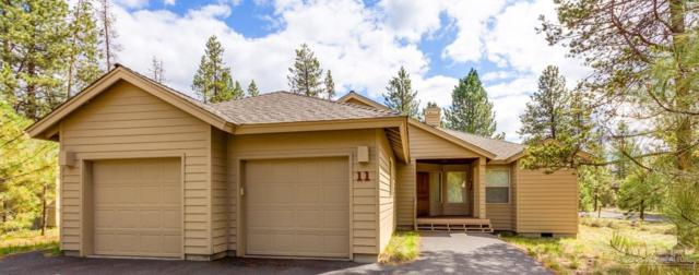 17721 Red Wing Lane, Sunriver, OR 97707 (MLS #201802615) :: The Ladd Group