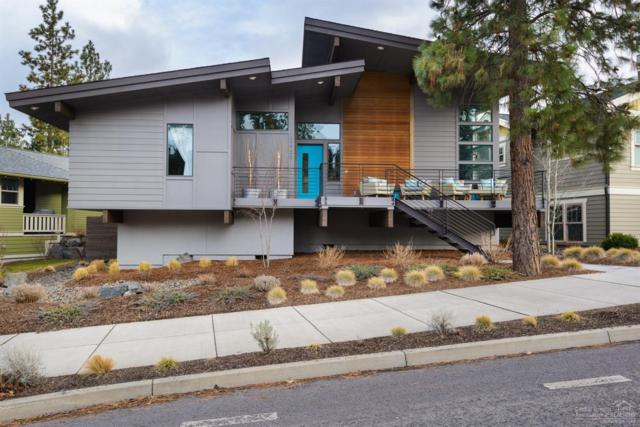 2459 NW Crossing Drive, Bend, OR 97703 (MLS #201802635) :: The Ladd Group