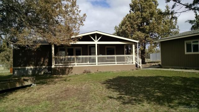 8044 SW Sandy Place, Terrebonne, OR 97760 (MLS #201802655) :: Pam Mayo-Phillips & Brook Havens with Cascade Sotheby's International Realty