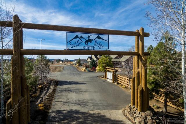 162 NW Saddle Ridge Loop, Prineville, OR 97754 (MLS #201802703) :: Pam Mayo-Phillips & Brook Havens with Cascade Sotheby's International Realty