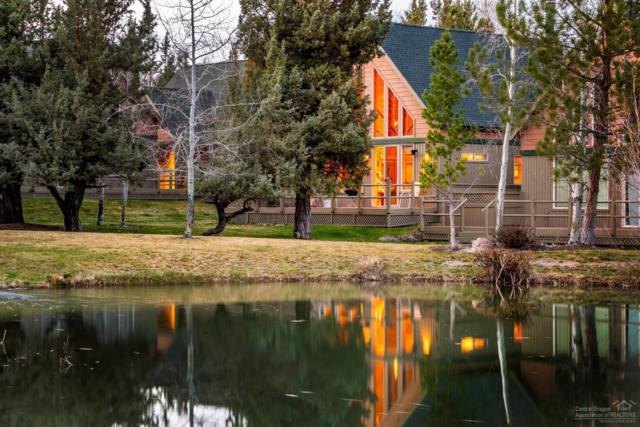 1665 Cinnamon Teal Drive, Redmond, OR 97756 (MLS #201802708) :: Windermere Central Oregon Real Estate