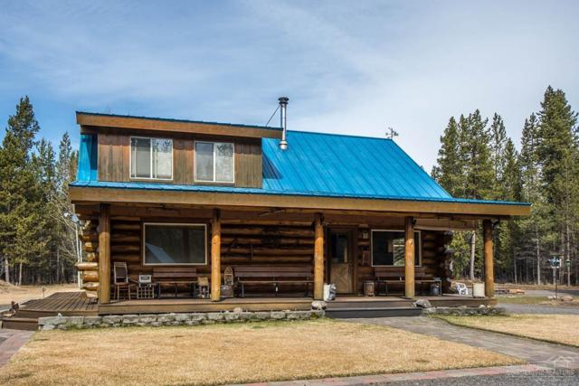 55315 Homestead Way, Bend, OR 97707 (MLS #201802719) :: Pam Mayo-Phillips & Brook Havens with Cascade Sotheby's International Realty