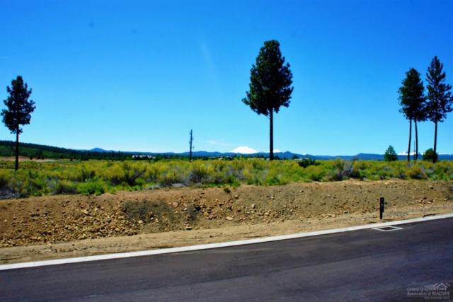 61680 Hosmer Lake Drive Lot 313, Bend, OR 97702 (MLS #201802724) :: The Ladd Group