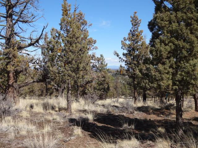 1474 NW Puccoon Court Lot 34, Bend, OR 97703 (MLS #201802733) :: Pam Mayo-Phillips & Brook Havens with Cascade Sotheby's International Realty