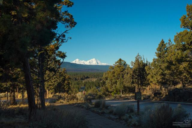 0 NW Wild Rye Circle Lot 14, Bend, OR 97703 (MLS #201802758) :: Pam Mayo-Phillips & Brook Havens with Cascade Sotheby's International Realty