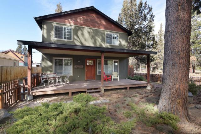 596 E Jefferson Avenue, Sisters, OR 97759 (MLS #201802774) :: The Ladd Group