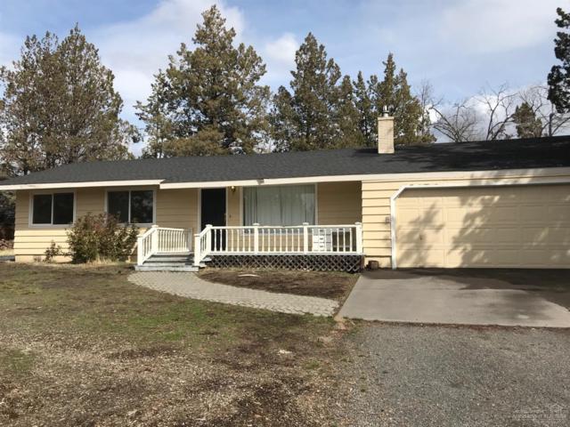63220 Ob Riley Road, Bend, OR 97703 (MLS #201802791) :: Fred Real Estate Group of Central Oregon