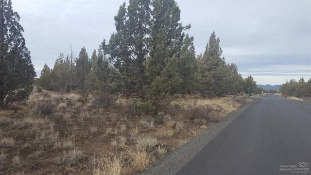 0 SE Navajo Road Tbd, Prineville, OR 97754 (MLS #201802863) :: Pam Mayo-Phillips & Brook Havens with Cascade Sotheby's International Realty