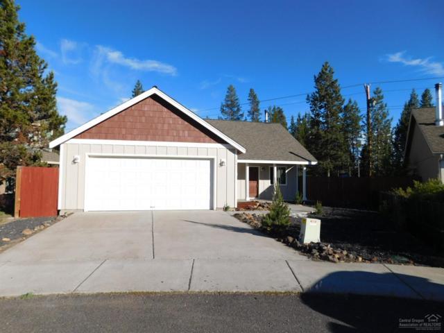 16617 Ascha Court, La Pine, OR 97739 (MLS #201802895) :: Windermere Central Oregon Real Estate
