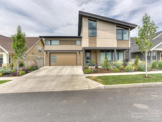 20620 SE Cougar Peak Drive, Bend, OR 97702 (MLS #201802910) :: The Ladd Group