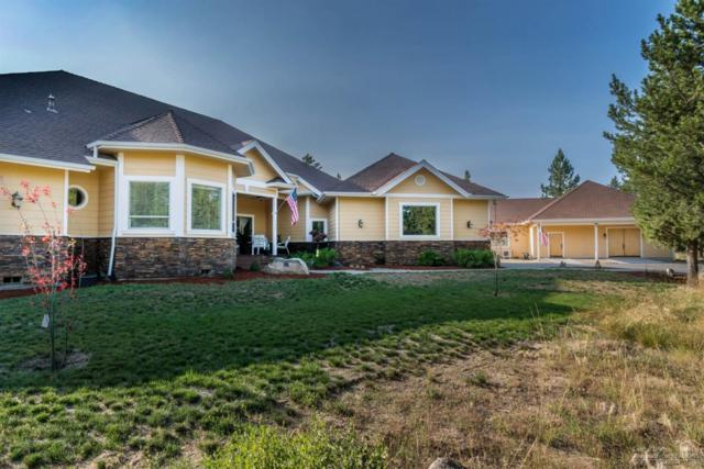17045 Shawnee Circle, Bend, OR 97707 (MLS #201802937) :: Team Birtola | High Desert Realty
