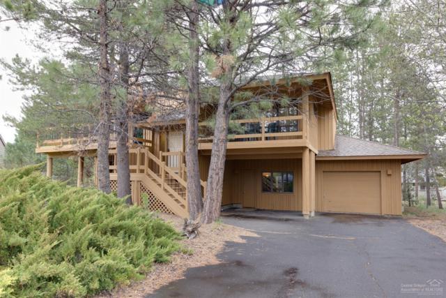 18141 Belknap, Sunriver, OR 97707 (MLS #201802938) :: Windermere Central Oregon Real Estate