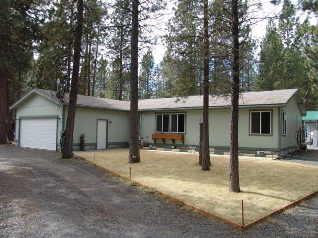 52015 Noble Fir, La Pine, OR 97739 (MLS #201802983) :: The Ladd Group