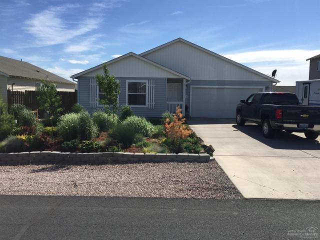317 Center Ridge Drive, Culver, OR 97734 (MLS #201802999) :: Team Birtola | High Desert Realty
