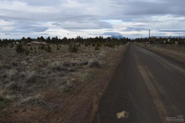 0 SW Sparrow Drive Lot 7, Terrebonne, OR 97760 (MLS #201803003) :: Fred Real Estate Group of Central Oregon