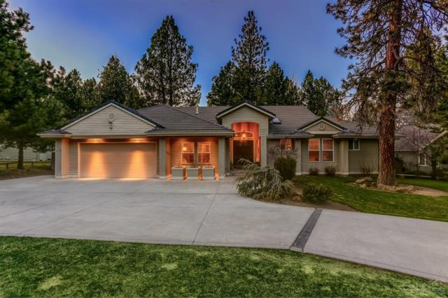 20430 SE Timberline, Bend, OR 97702 (MLS #201803004) :: Pam Mayo-Phillips & Brook Havens with Cascade Sotheby's International Realty