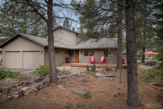 17716 Wickiup Lane, Sunriver, OR 97707 (MLS #201803008) :: Pam Mayo-Phillips & Brook Havens with Cascade Sotheby's International Realty