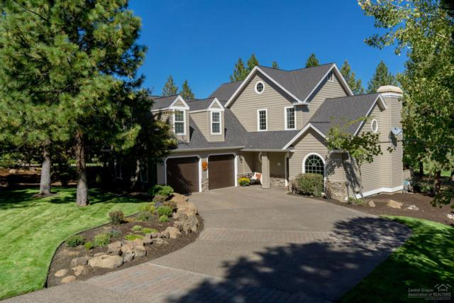 3038 NW Fairway Heights Drive, Bend, OR 97701 (MLS #201803010) :: Windermere Central Oregon Real Estate