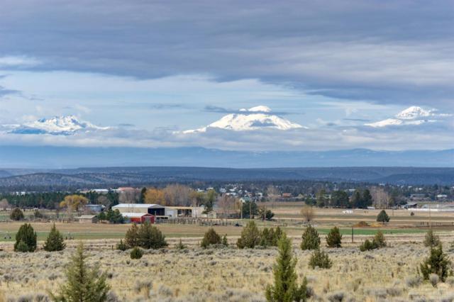 12821 SW Green Drive, Culver, OR 97734 (MLS #201803014) :: Windermere Central Oregon Real Estate
