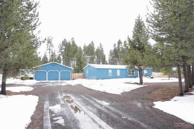 15805 Twin Drive, La Pine, OR 97739 (MLS #201803084) :: Pam Mayo-Phillips & Brook Havens with Cascade Sotheby's International Realty