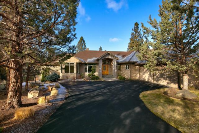 16911 Lady Caroline Drive, Sisters, OR 97759 (MLS #201803097) :: Pam Mayo-Phillips & Brook Havens with Cascade Sotheby's International Realty
